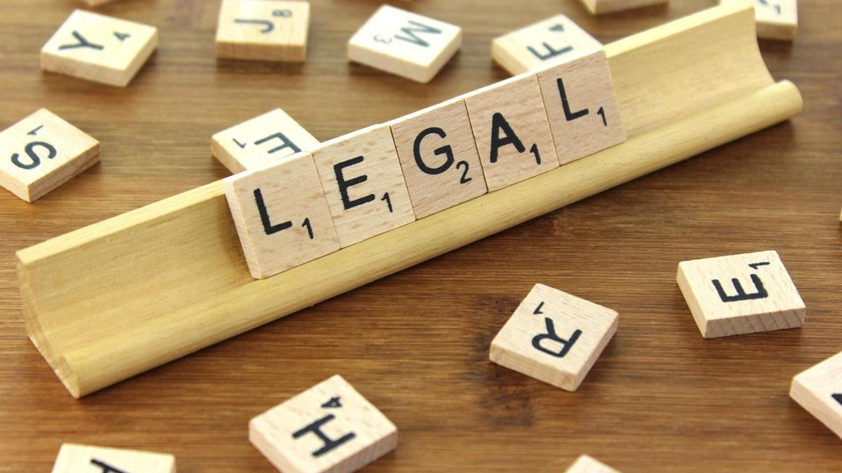 legal structure for business