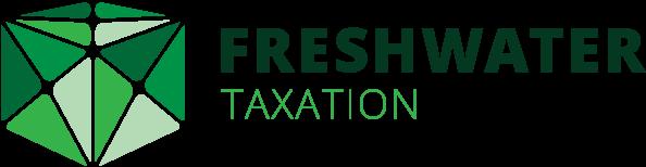 freshwater taxation logo