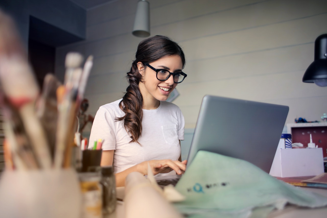 setting up new business