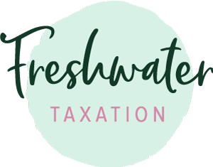 Freshwater Taxation